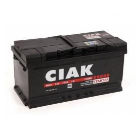 Akumulator CIAK Starter 12V-88Ah D+ za osobna vozila