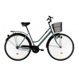 ea0ac6fc440 Ženski gradski bicikl Kimmy 28