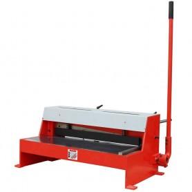 Shears TBS650PRO Holzmann Maschinen