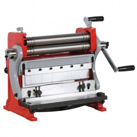 3 in 1 machine UBM305 Holzmann Maschinen
