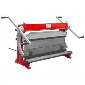 3 in 1 machine UBM760 Holzmann Maschinen