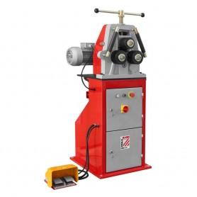 Stroj za savijanje cijevi i profila RBM28 400V Holzmann Maschinen