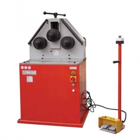 Stroj za savijanje cijevi i profila RBM40K 400V Holzmann Maschinen