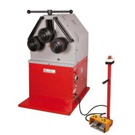 Stroj za savijanje cijevi i profila RBM50 400V Holzmann Maschinen