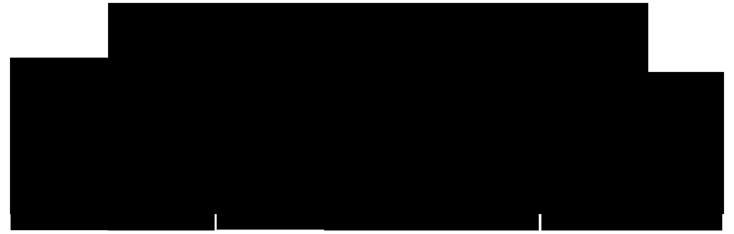 Shema za postavljanje pletiva i ogradnih c stupova