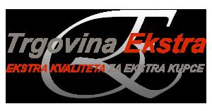 Trgovina Ekstra logo