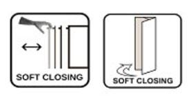 soft closing