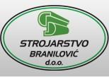 Strojarstvo Branilović